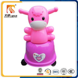 Chinese Baby Putty Plastic Material with Music Wholesale pictures & photos