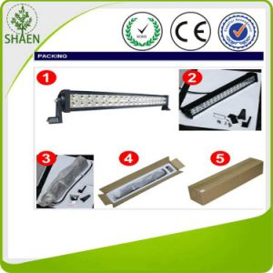 High Brightness 9-32V DC 240W Auto LED Work Lamp pictures & photos