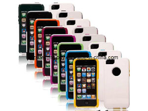 Harde Case for iPhone4 /4s/5
