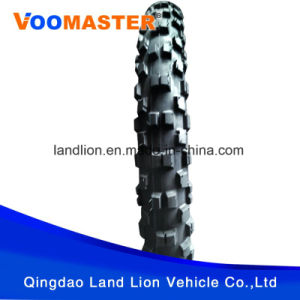 Voomaster Brand Stone Tread Pattern 3.50-18 pictures & photos