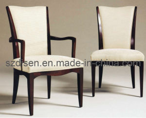 Wooden Hotel Dining Chair (DS-C140A, DS-C140H) pictures & photos