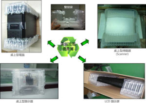 Electronic Products Packaging Machine (air column bag) pictures & photos