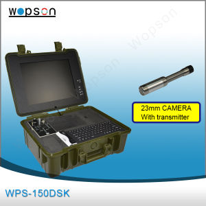 Wopson USB Borescope Endoscope Inspection Snake Camera for Pipe Inspection pictures & photos