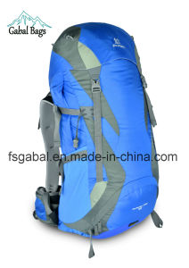 Trespass Neroli 42L Trekking Backpack Sports Work Gym Hiking Rucksack Bag pictures & photos