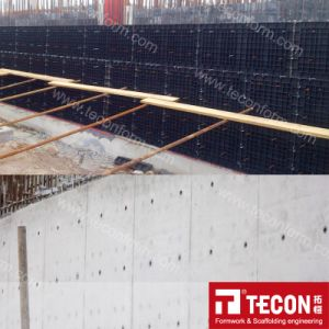 User Friendly Resuable Plastic Formwork (ECO) pictures & photos