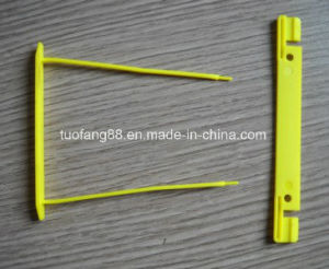 Plastic/Metal Paper Fastener pictures & photos
