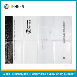 Sf Express Courier Mailing Bag with 100% New PE Material pictures & photos