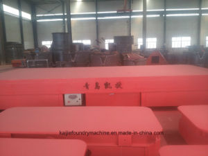 Hot Sale Low -Voltage Rail Electric Flat Car/ Kpd Supplier pictures & photos