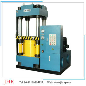 Direct Factory SMC Four Column Universal Hydraulic Press pictures & photos