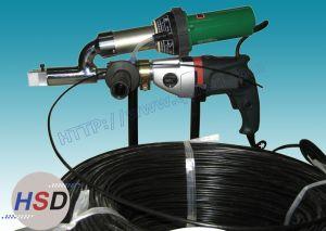 Plastic Hand Extruder Welder/Welding Gun pictures & photos