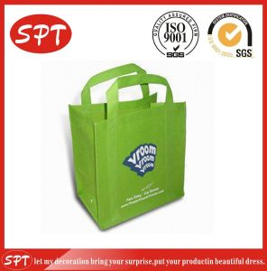 Customized Lamination Non Woven Bag / Hand Bags