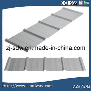 Galvanized Metal Sheet for Roofing (STW600-1025) pictures & photos