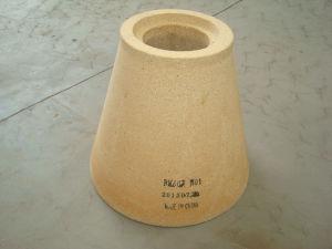 Refractory Bricks for Bottom Pour, High Alumina Bricks pictures & photos