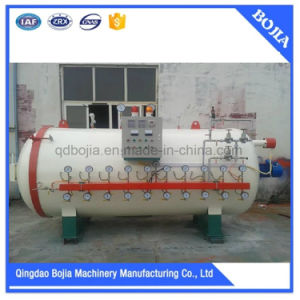 Rubber Curing Machine, Rubber Autoclave, Autoclave pictures & photos