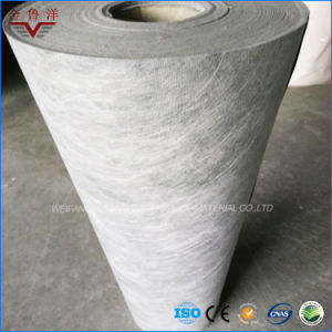 1.2mm High Polymer PE Composite Waterproof Membrane pictures & photos