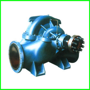 Double Suction Centrifugal Pump pictures & photos