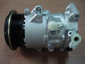 Electric Car Auto AC Compressor for Audi A3 pictures & photos