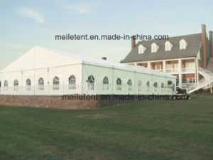 15X50m Cheap Marquee Tent Party Wedding Tent pictures & photos