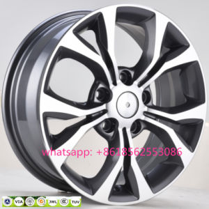 5*127 Aluminium Car Wheel Rims Chrysler Replica Alloy Wheel R17*6.5 pictures & photos