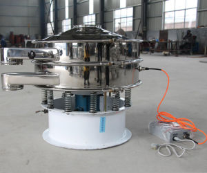 Ultrasonic Vibro Separator for Chemical, Food, Ceramic, Mining, Metallurgy... pictures & photos