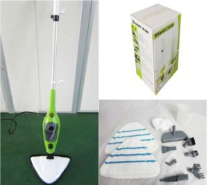 Magic Design Customized Color Handheld Steam Mop-E1070 pictures & photos