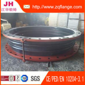 90 Degree Rubber Elbow / Flanges pictures & photos