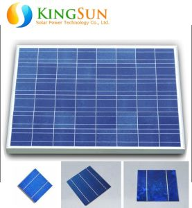 175W-195W Poly Solar Panel/PV Solar Panel/Poly-Crystalline Solar Module pictures & photos