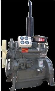 Power Generator Diesel Engine (K4102D)