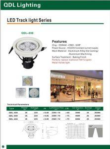 35W Osram Track Light Qdl-838