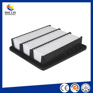 High Quality Auto Engine Pleated Air Filter pictures & photos
