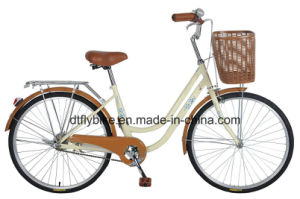 2017hot Sale City Bike, Steel Frame City Bike, pictures & photos