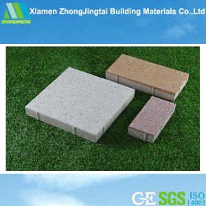 China Building Materials Vitrified Floor Tile for Subway pictures & photos