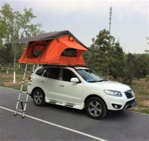 Motorhome Overland Ultra Light Weight Roof Top Tent for Sale pictures & photos