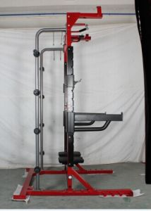 Squat Rack/Crossfit Rack/Life Fitness Equipment/Best Gym Equipment (BFT-3058) pictures & photos