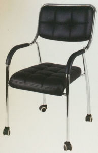 Hot Sell Visitor Office Chair (K-02L)