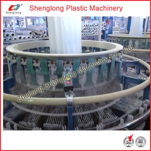 Rice Bag Weaving Machine pictures & photos