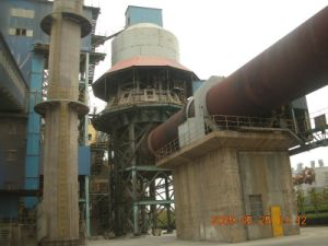 Active Lime Rotary Kiln Plant pictures & photos