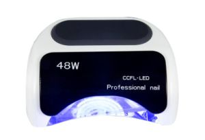 48watts LED CCFL, White Nail Dryer pictures & photos
