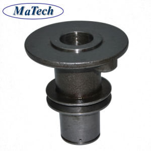 Precision Foundry Investment Steel Casting Flange Cover pictures & photos
