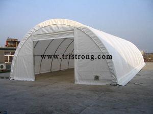 Dome Shape Shelter, Prefabricated Building, Dome Shape Carport, Semicircle Warehouse, Parking (TSU-3040/3065) pictures & photos