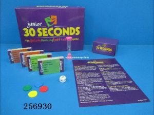 Educational Quelf Card Game The Unpredictable Party Game Toys (256927) pictures & photos
