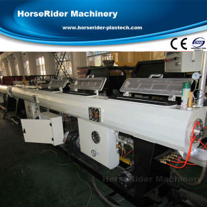 PE Hose Extrusion Machine (16MM-1200MM) pictures & photos