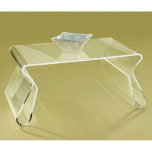 Custom Acrylic Table Furniture pictures & photos