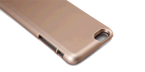 2016 New Arrival Ultra Thin iPhone 6 Battery Case pictures & photos