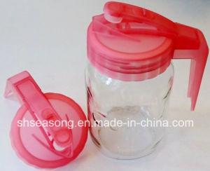 Jug Lid with Handle / Plastic Bottle Cap / Screw Cap (SS4304) pictures & photos