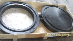 Spectacle Blind Flanges, Asme B16.48 Flanges, Figure 8 Flanges pictures & photos