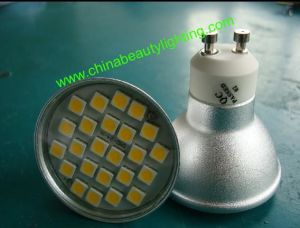 High Brightness Taiwan Epistar SMD LED Chip LED Bulb pictures & photos