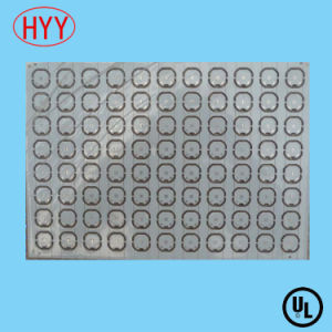 Single Sided Aluminum PCB Board Direct Manufacturer with UL pictures & photos