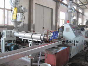 2017 High Technical PVC Extrusion Machine with Ce&ISO9001 Standards pictures & photos