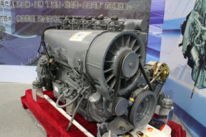 Deutz Air-Cooled 6 Cylinder Engine (Common Rail) F6l914 pictures & photos